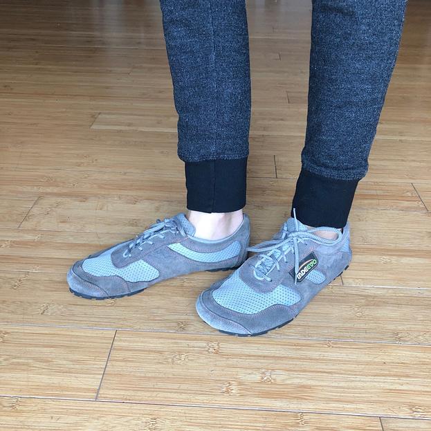 Tadeevo Minimalist Shoes Review | Anya