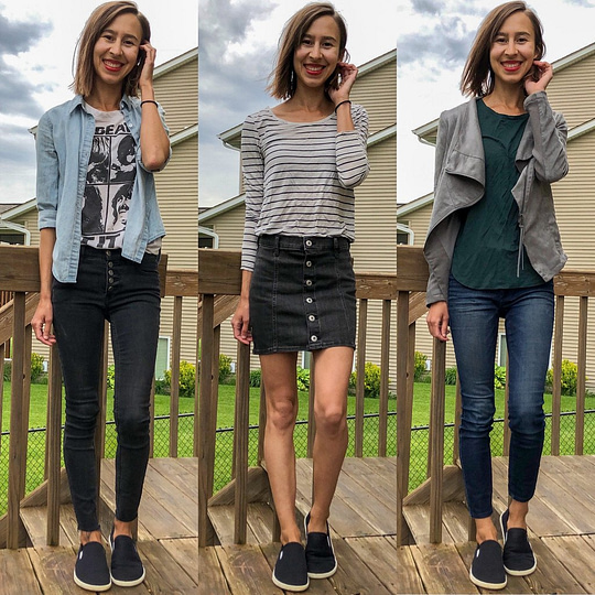 feelgrounds barefoot shoes black droptop review outfit