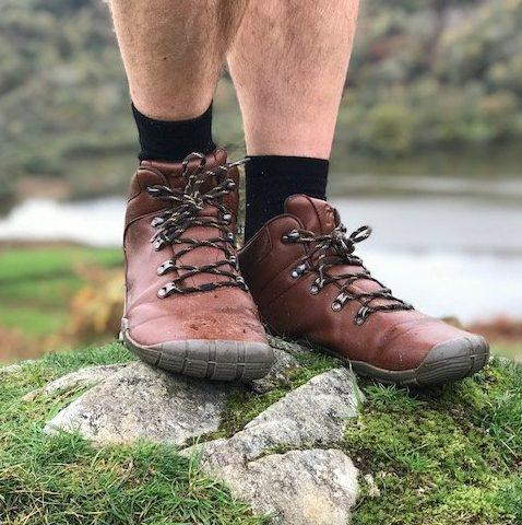 discount code for barefoot shoes at Freet feet vegan Mudee tan