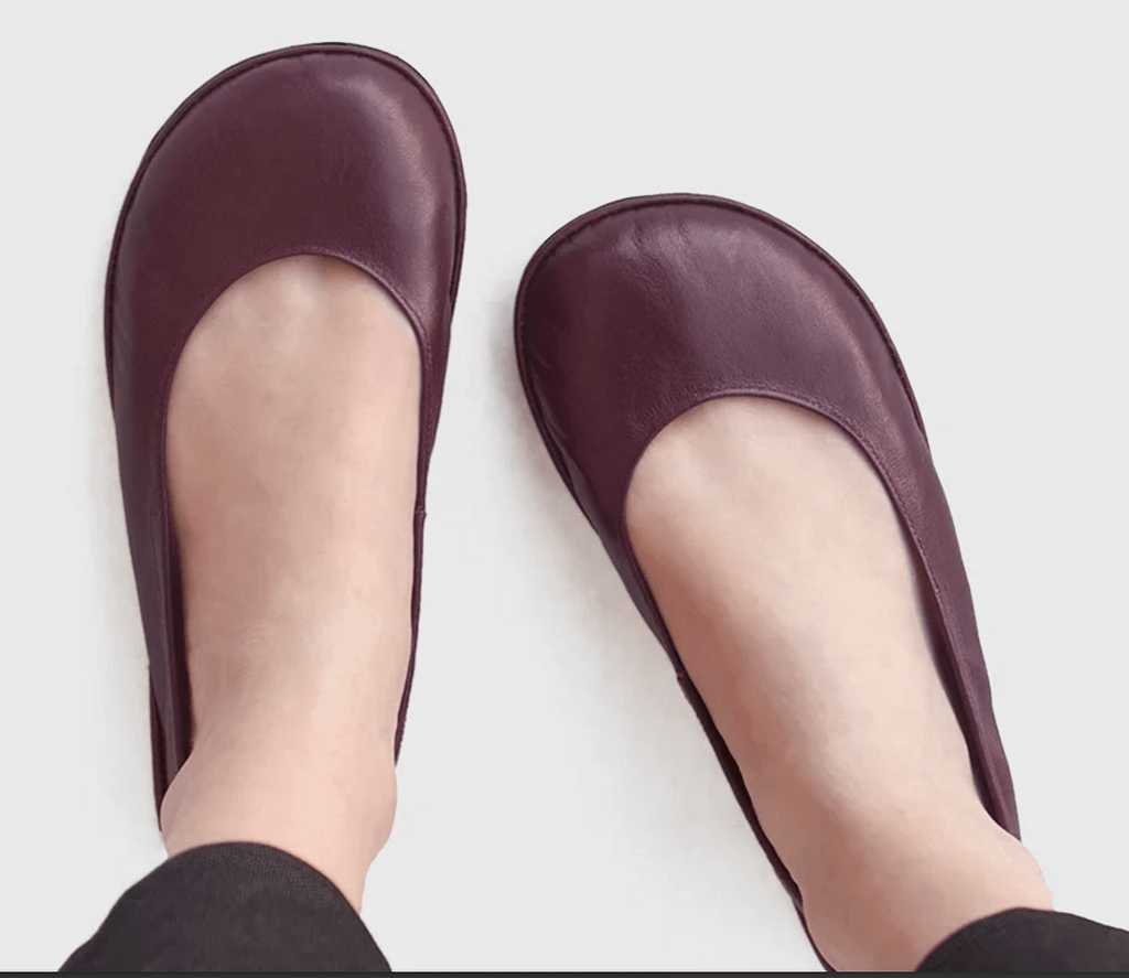 A Barefoot Guide to Ballet Flats For